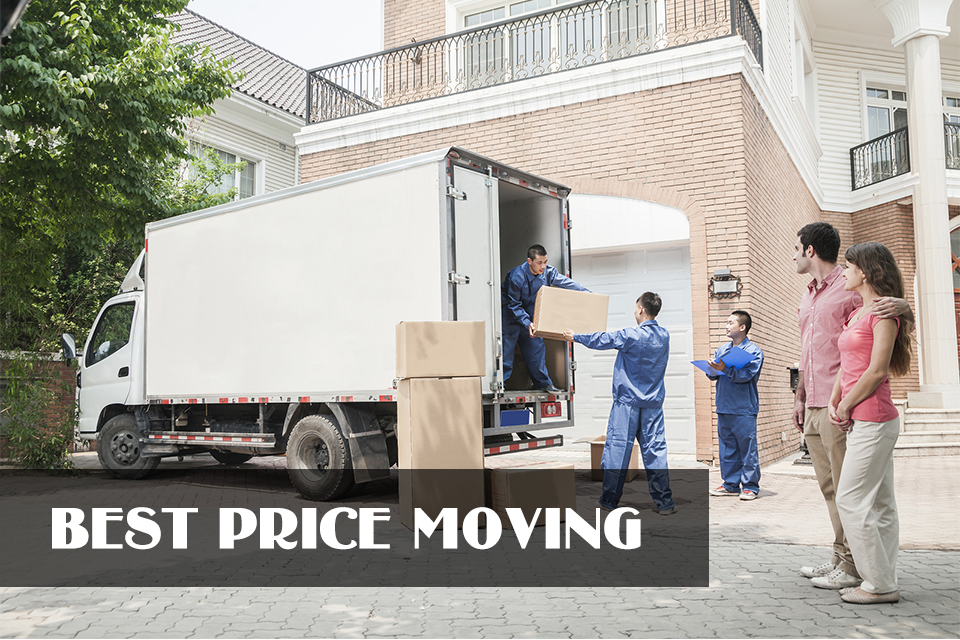 Best Price Moving