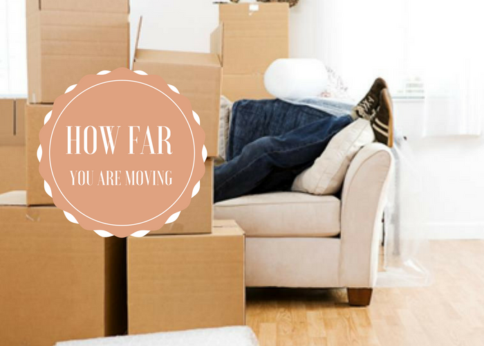 Hiring A Removals Company vs. Moving House Yourself