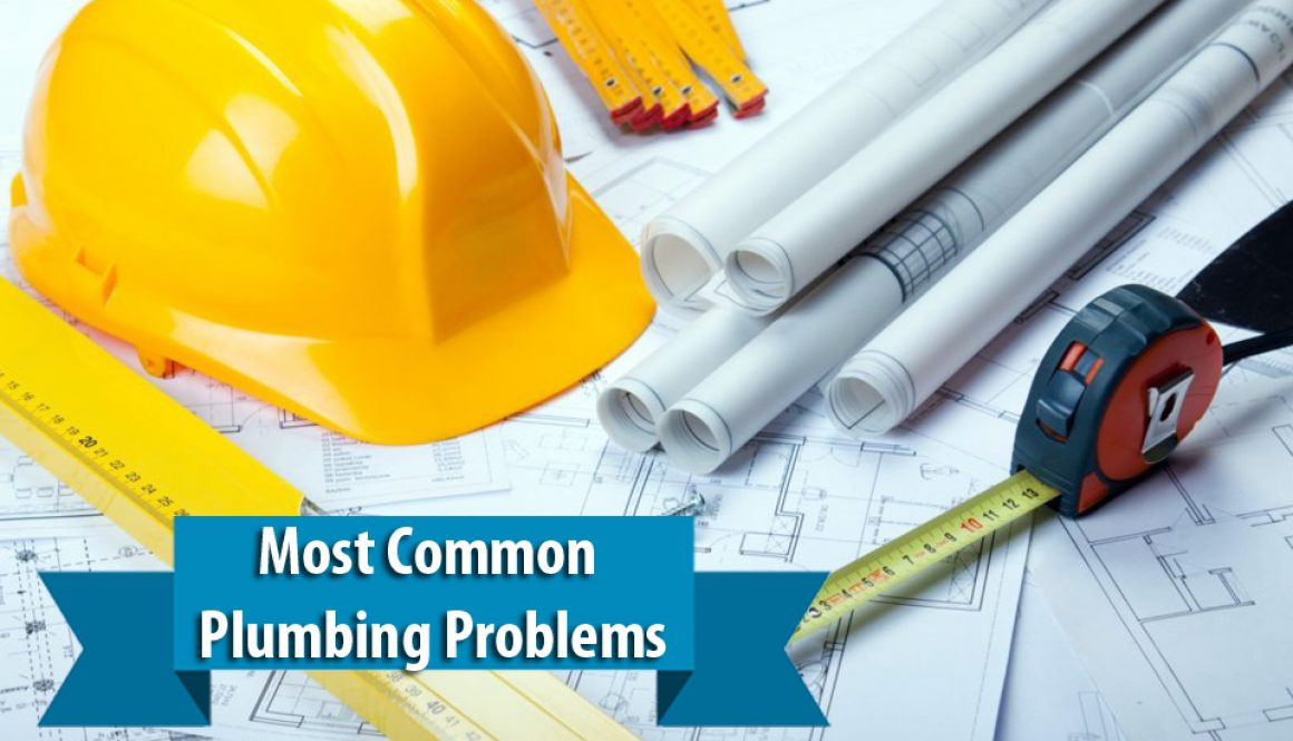Most Common Plumbing Problems and How to Fix Them